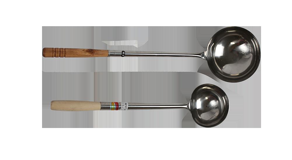 Cucharones 8oz y 12oz leefac - Cucharones de cocina ...